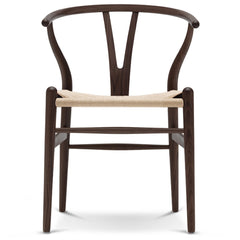 Wegner CH24 Wishbone Chair - Limited Edition - Tobacco Finish
