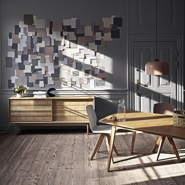 Bolia Clinkers Sideboard By Oooja Danish Design Store