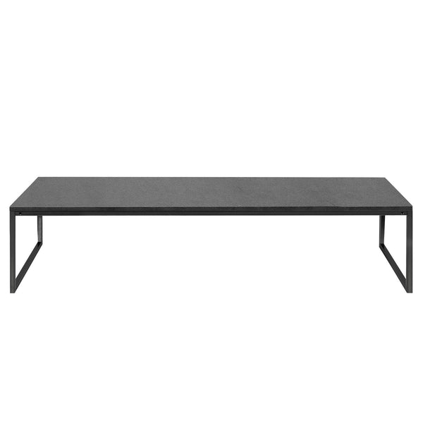 bolia como coffee table - rectangleglismand + rudiger - danish
