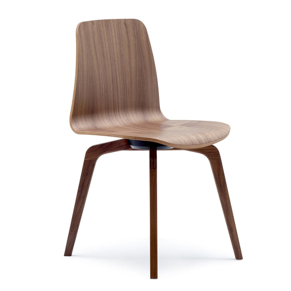 Co-Pilot Chair - Wood