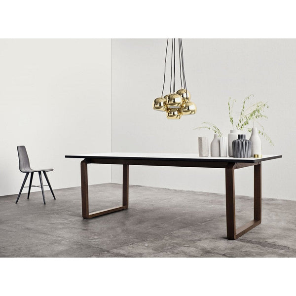 Bolia Dt20 Dining Table By Glismand Rudiger Danish