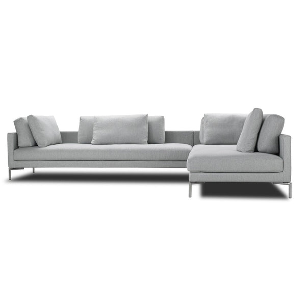 Awesome Plano Sectional Sofa