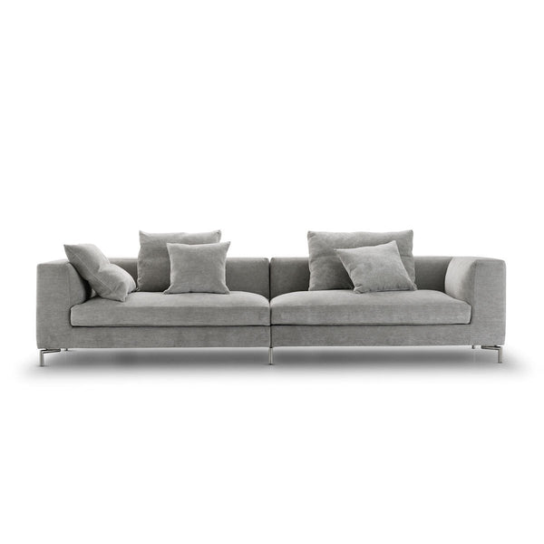 Savanna Sofa - 2 Cushions
