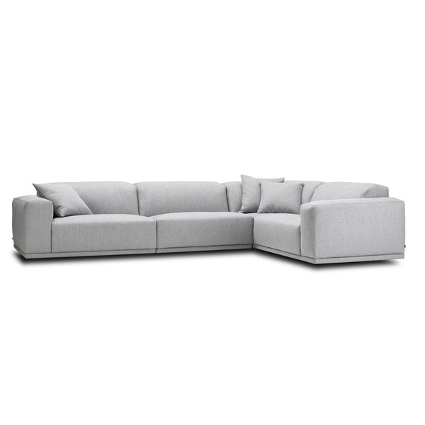 Soft Ice Corner Sofa