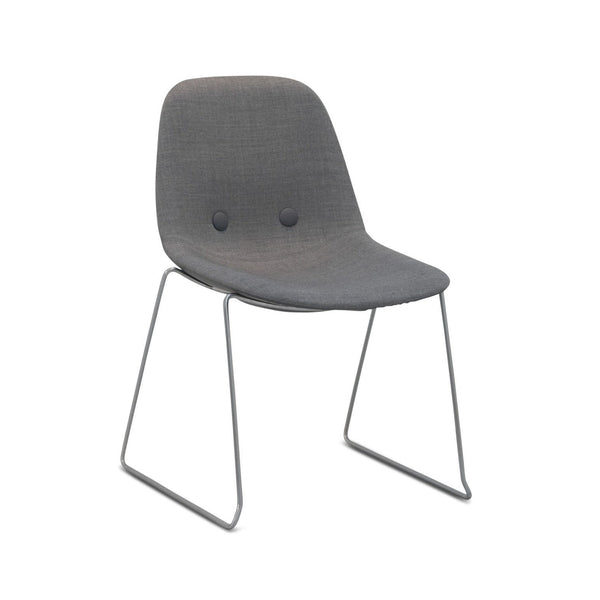 EJ 2 Eyes Chair - Stackable