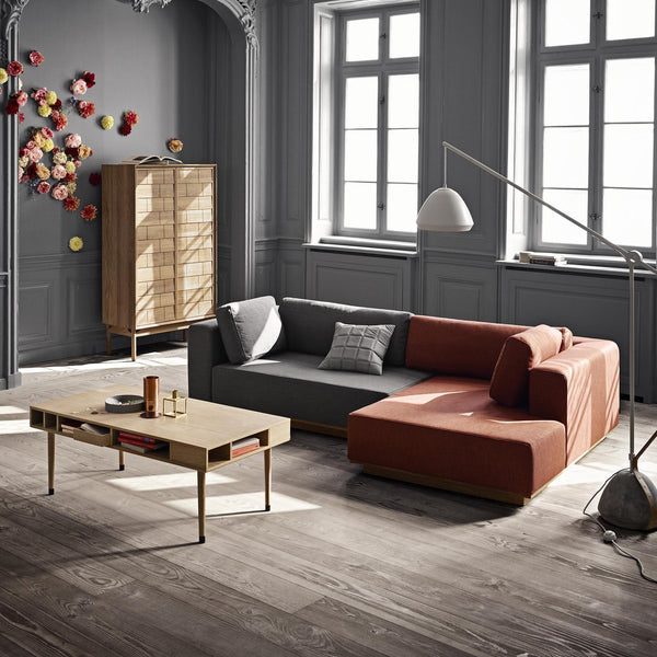 Bolia Input Coffee Table By Says Who Danish Design Store