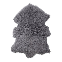 Everest Sheepskin Longhair
