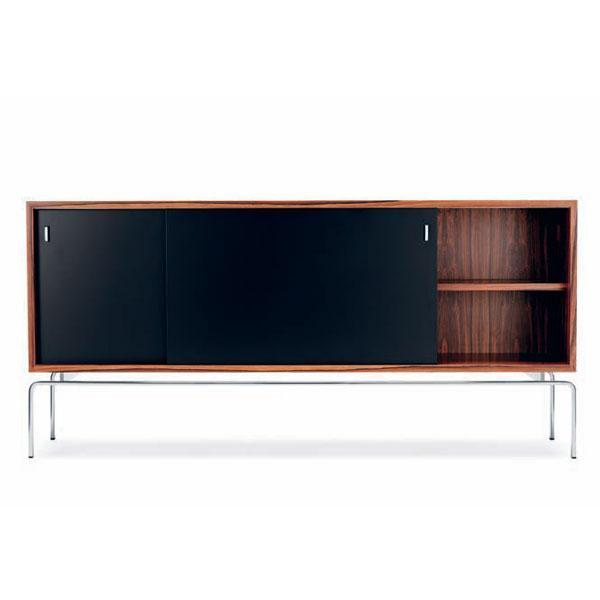 Lange production fk 150 sideboard by fabricius kastholm for Langes sideboard