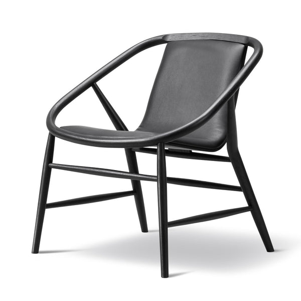 Eve Chair - Front Upholstered