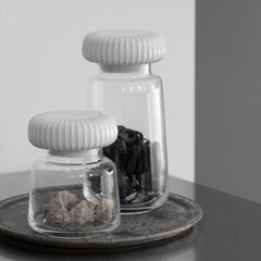 Hammershoi Storage Jar
