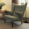 Wegner Papa Bear Chair