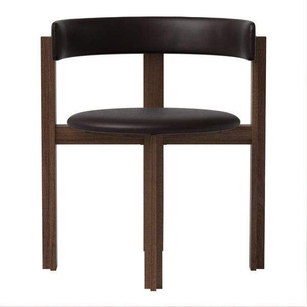 Principal Dining Chair - Upholstered