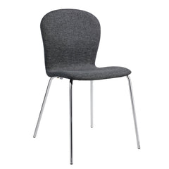 Lingua Dining Chair - Fully Upholstered - Set of 2