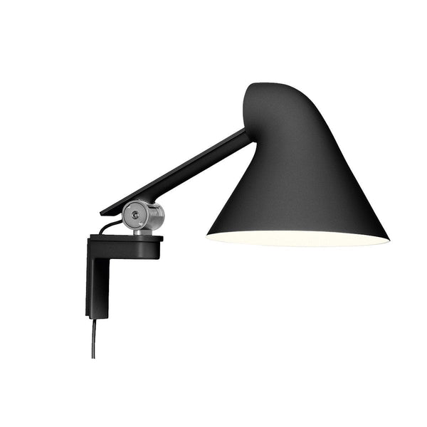 NJP Wall Lamp - Short Arm