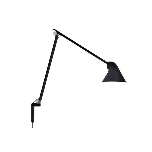 NJP Wall Lamp - Long Arm
