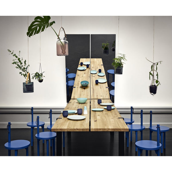 Bolia Meyer Dining Table By Michael H Nielsen Danish