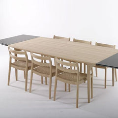 Model 26 Dining Table