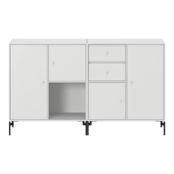 Couple Sideboard with Legs