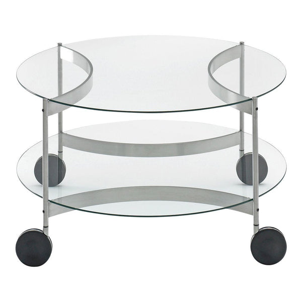 Orbis Mobile Coffee Table