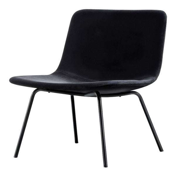 Pato Lounge Chair - 4-Leg
