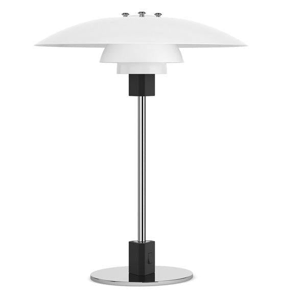 Louis Poulsen PH 4/3 Table Lamp – Danish Design Store