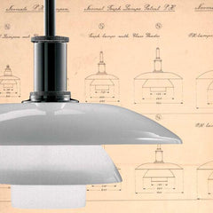 PH 3-2.5 Wall Lamp
