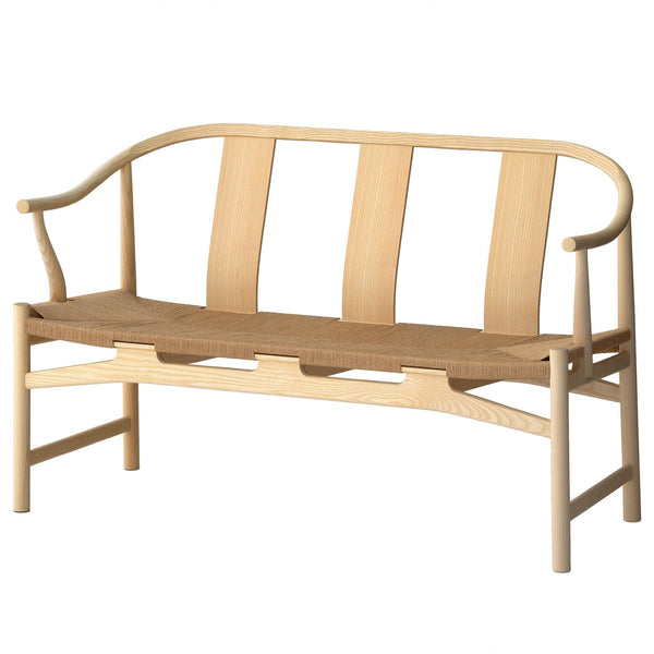 Wegner PP266 Chinese Bench