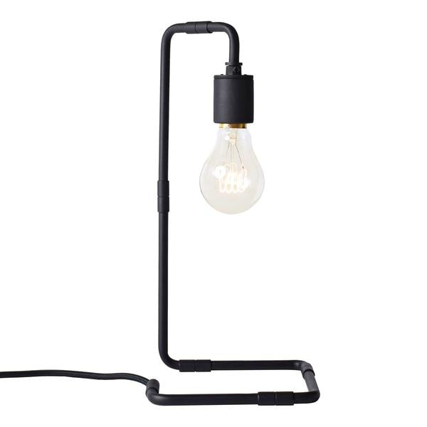 Reade Table Lamp - Black - Outlet