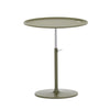 Vitra Rise Table - Olive