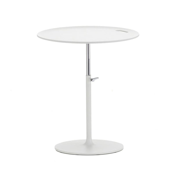 Vitra Rise Table - Soft Light