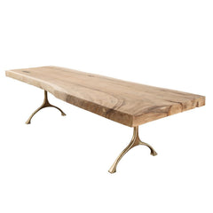 Rough Dining Table