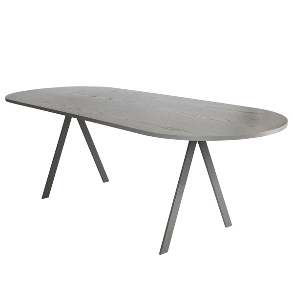Saw Rounded Table