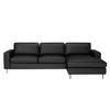 Scandinavia 3 Seater Sofa with Chaise Longue