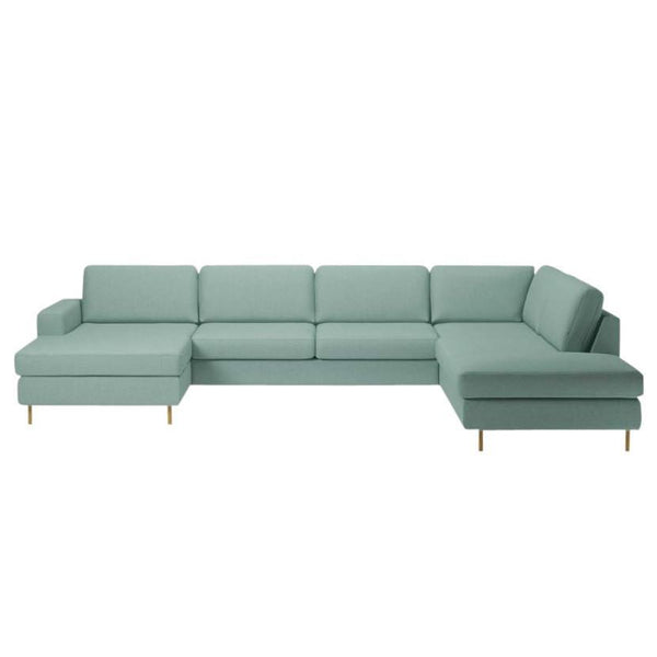 Bolia scandinavia sofa bed refil sofa for Bolia sofa