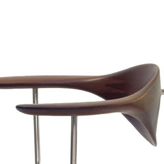 Wegner Swivel Chair