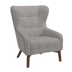 TuckIn Armchair - One Tone