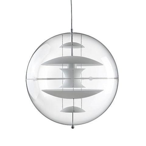 VP Globe Pendant - Glass