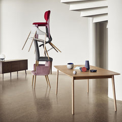 C3 Dining Chair