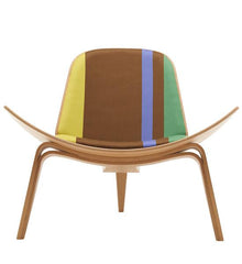 Wegner CH07 Shell Chair - Paul Smith Edition