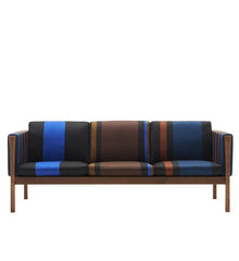 Wegner CH163 Sofa - Paul Smith Edition