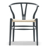 Wegner CH24 Wishbone Chair - Paul Smith Edition