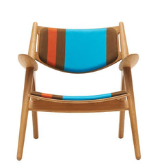 Wegner CH28 Chair - Paul Smith Edition