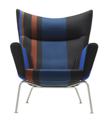 Wegner CH445 Wing Chair - Paul Smith Edition
