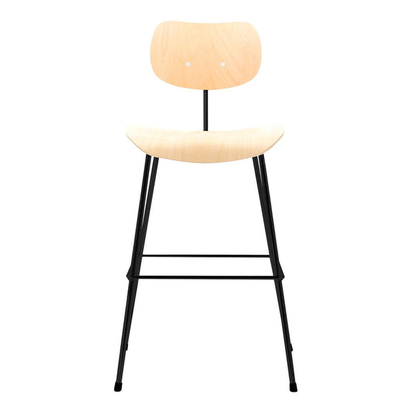 Egon Eiermann SB68 Bar Stool