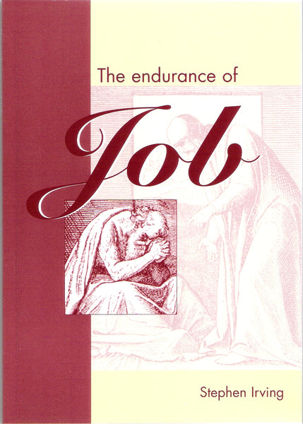 The endurance of Job