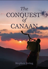 eBook The Conquest of Canaan