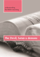 The Devil, Satan and demons