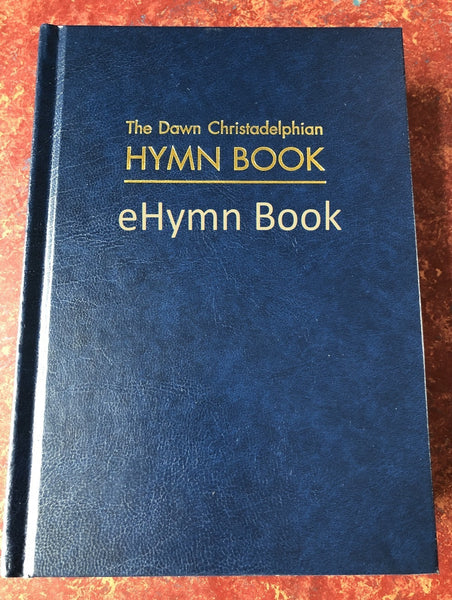 Dawn Christadelphian Hymn Book - Digital edition