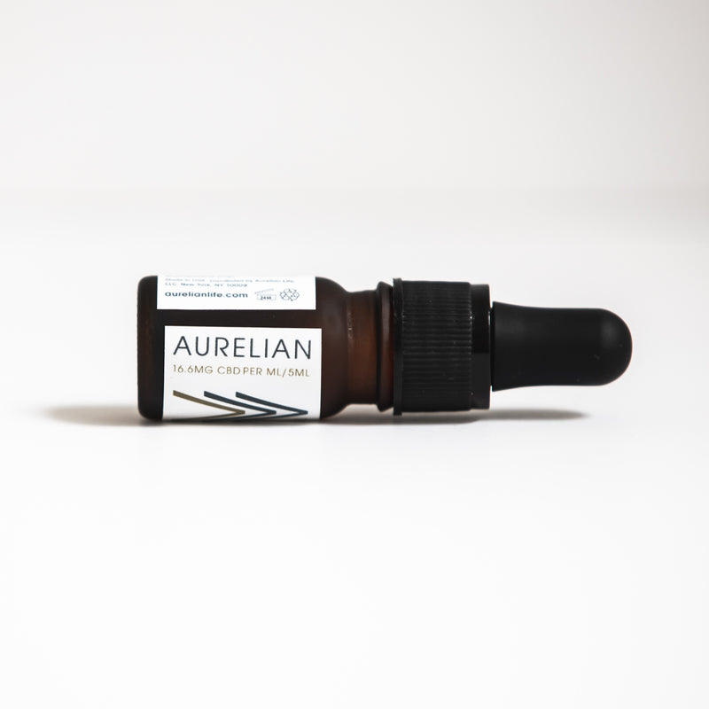 Aurelian 1 CBD Travel Size