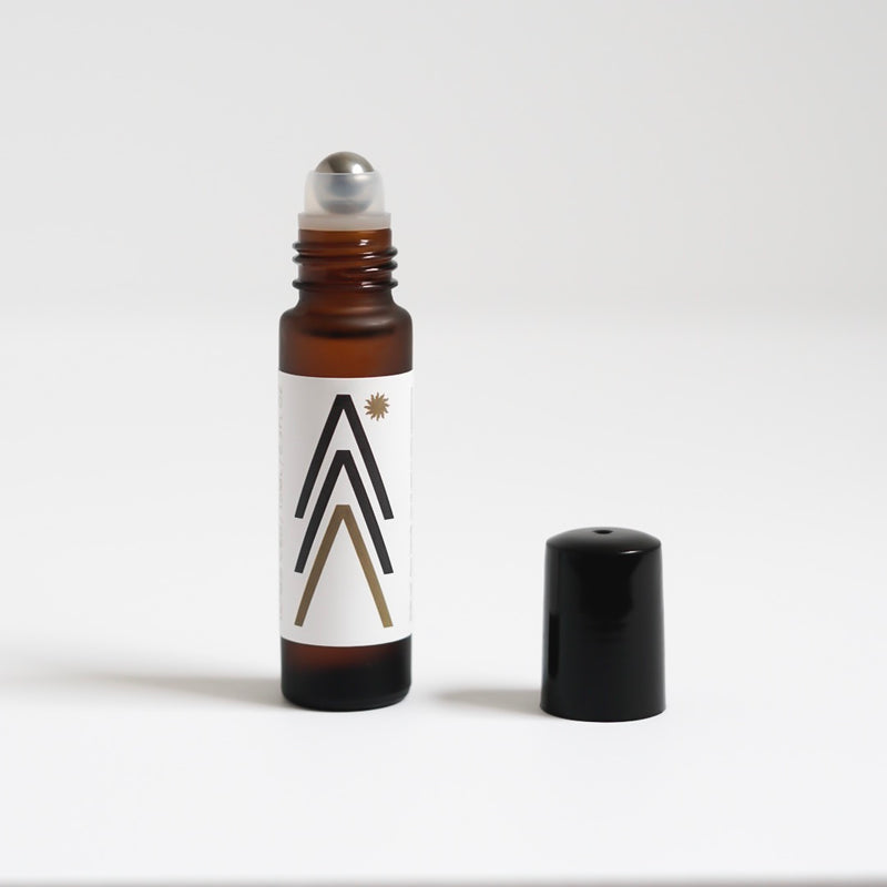PALO SANTO - CBD Infused Topical Fragrance - Aurelian